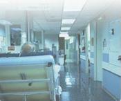 Domotica en Sanatorios Ahorro de energia