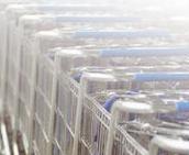 Domotica Supermercados Ahorro de energia